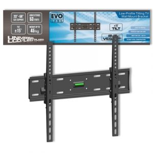 EvoLabs 23″-56″ Low Profile Tilt