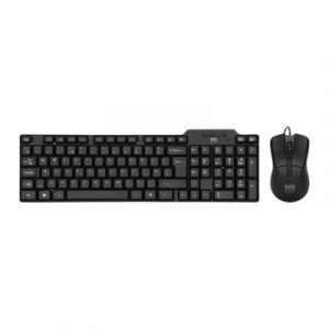 EvoLabs USB Keyboard & Mouse Set
