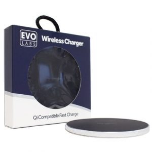 EvoLabs Wireless Charger