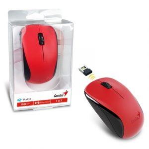 Genius NX-7000 Wireless Red