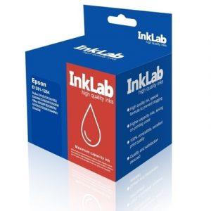 InkLab Epson E1281-1284