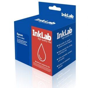 InkLab Epson E1811-1814