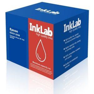 InkLab Epson E2431-2436