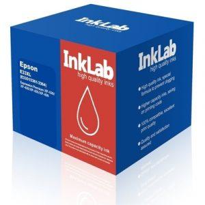 InkLab Epson E33XL (E3351,3361-3364)