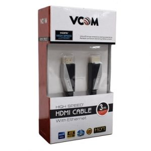 Vcom 3m HDMI with Ethernet