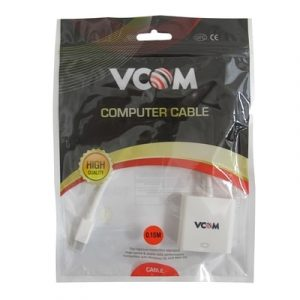 Vcom Mini DisplayPort to HDMI