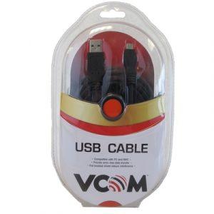 Vcom USB to Mini USB