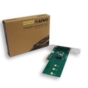 Maiwo M.2 PCIe Adapter