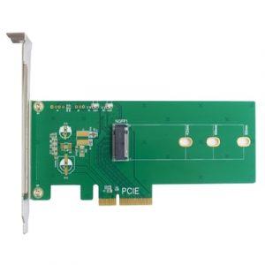 Maiwo M.2 PCIe Adapter