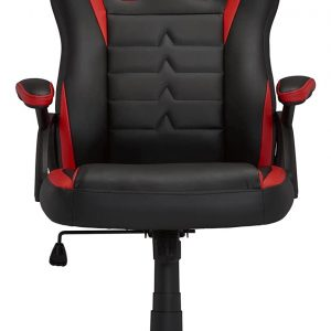 HGEARS SM-115 Gaming Chair Black/Red