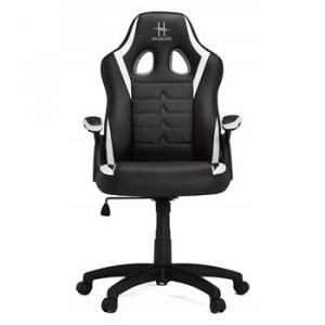 HGEARS SM-115 Gaming Chair Black/White