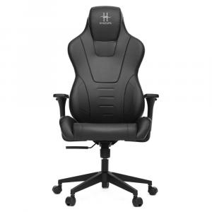 HHGEARS XL-300 Gaming Chair Black