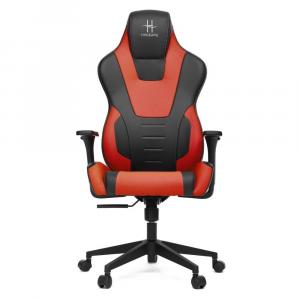 HHGEARS XL-300 Gaming Chair Black/Red