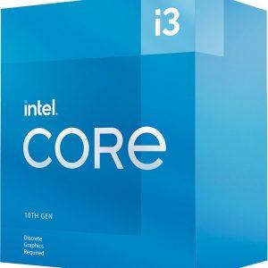 Intel i3 10105F Comet Lake Refresh