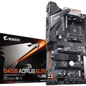 Gigabyte b450 Arous Elite