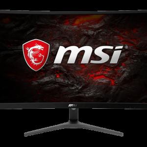 MSI 24″ Curved LED Gaming Monitor – Optix G241VC 75Hz